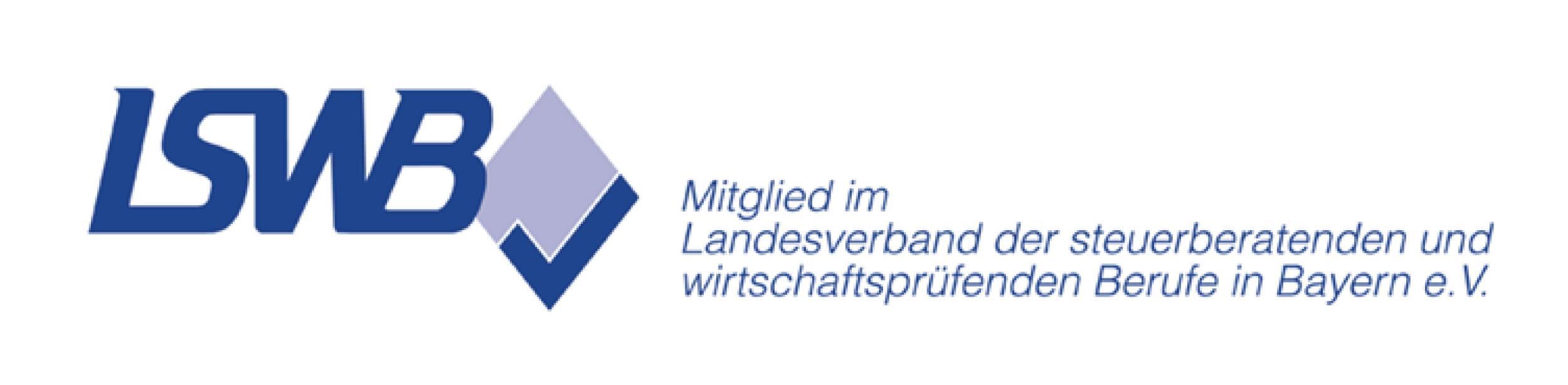Landesverband der steuerberatenden und wirtschaftsprüfenden Berufe in Bayern e.V.